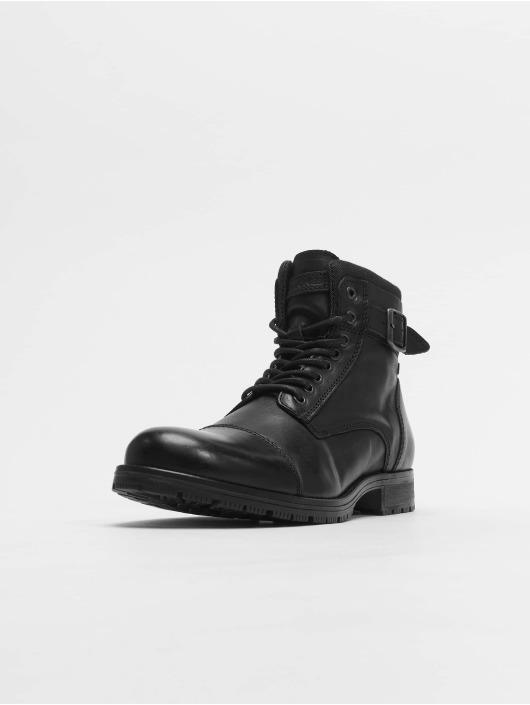Jack & Jones Chaussures montantes jfwAlbany noir