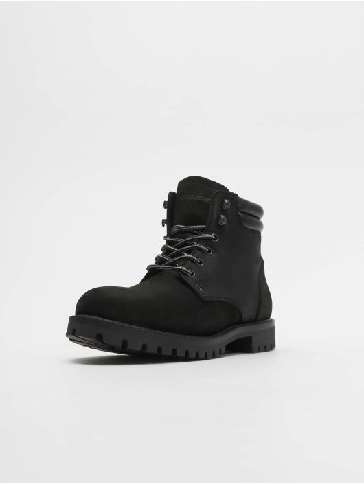 Jack & Jones Chaussures montantes jfwStoke noir