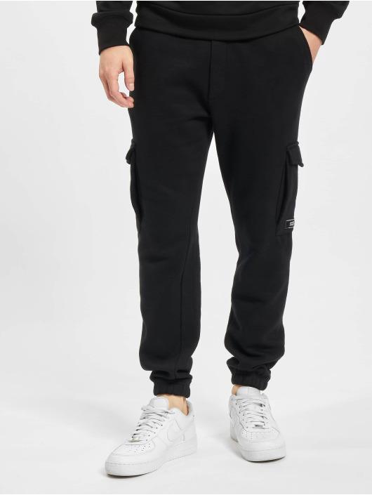 Jack & Jones Chino bukser Jjigordon Jjclassic svart