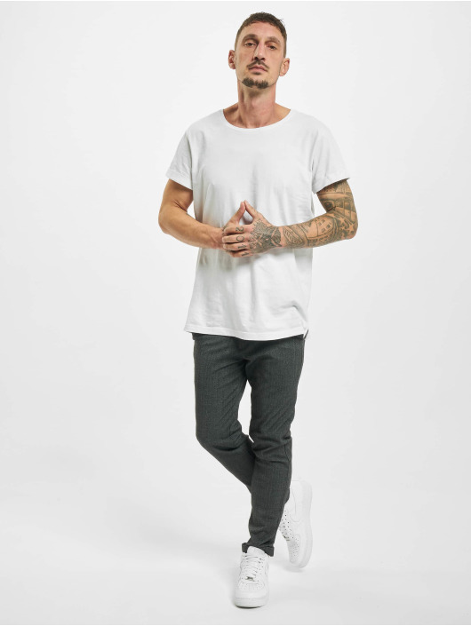 Jack & Jones Chino jjiMarco jjConnor Akm gris