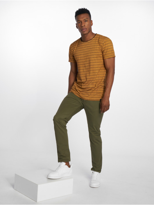 Jack & Jones Chino jjMarco Jenzo olive