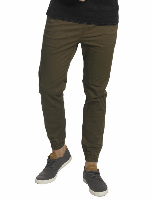 Jack & Jones Chino jjiVega jjBob olive