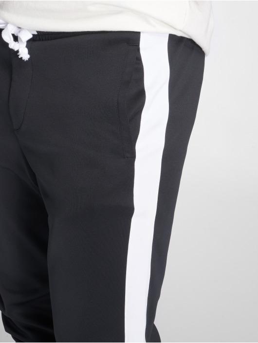 Jack & Jones Chino pants Jjivega Jjretro black
