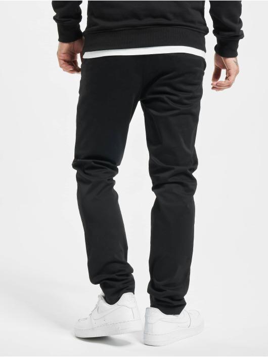 Jack & Jones Chino pants jjiMarco jjBowie black