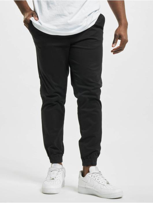 Jack & Jones Chino pants jjiGordon jjLane AKM Noos black