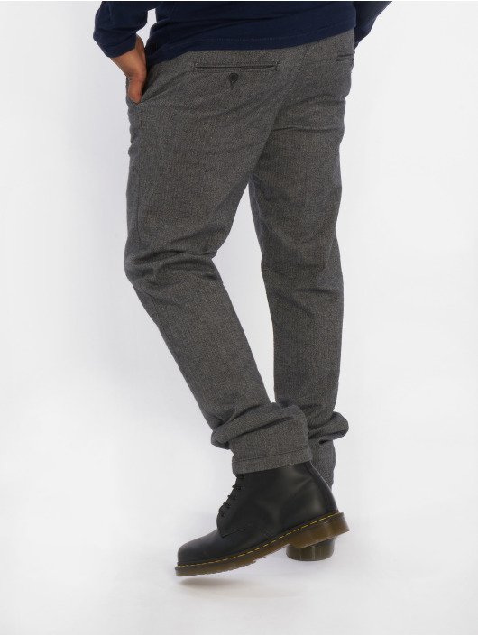 Jack & Jones Chino pants jjMarco Charles AKM gray