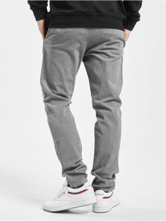 Jack & Jones Chino pants jjiMarco Jjkenso Akm638 gray