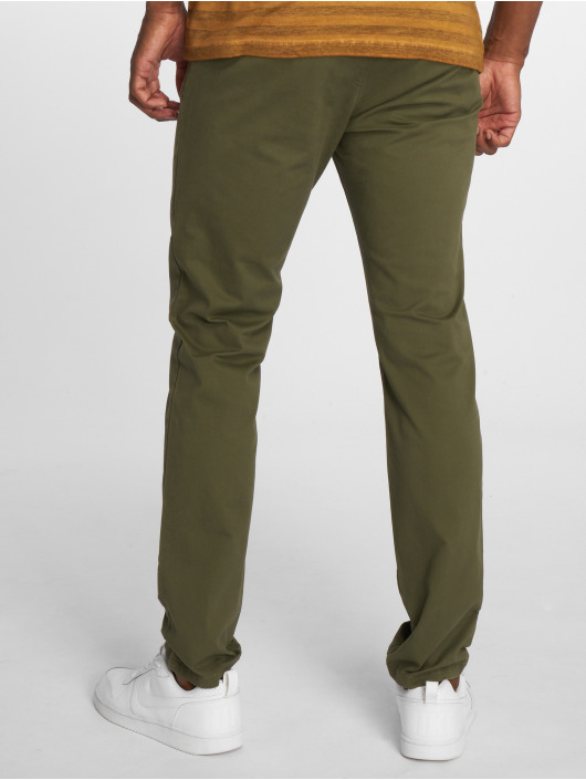 Jack & Jones Chino pants jjMarco Jenzo olive