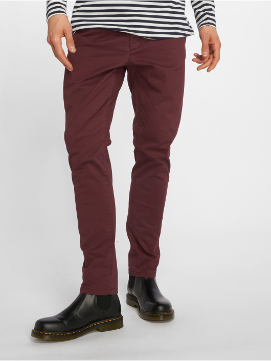 Jack & Jones Chino jImarco JjEnzo WW STS rood