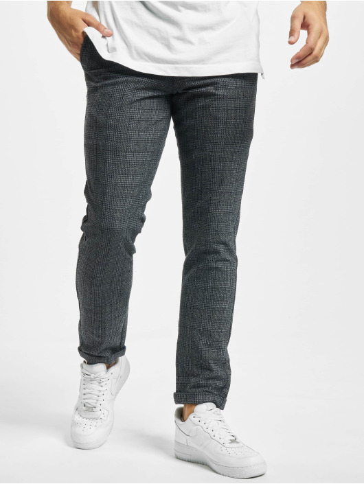 Jack & Jones Chinos jjiMarco jjStuart Akm 1048 sort