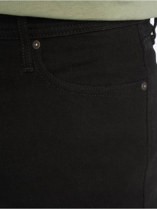 Jack & Jones dżinsy przylegające jjiGlenn jjOriginal AM 816 NOOS czarny