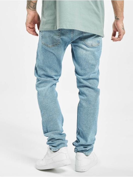 Jack & Jones dżinsy przylegające jjiGlenn jjOriginal CJ 080 50sps niebieski