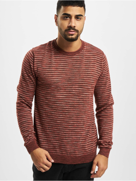Jack & Jones Gensre jprBluted brun