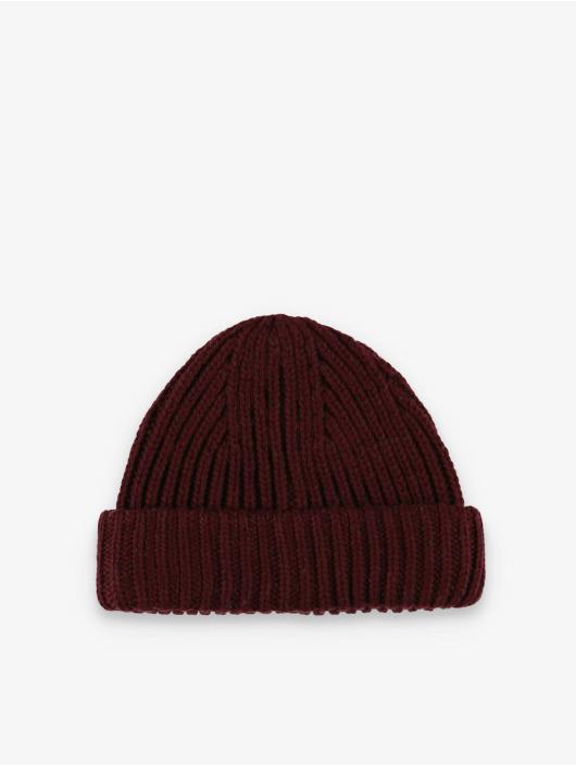 Jack & Jones Hat-1 jacNeal Knit red