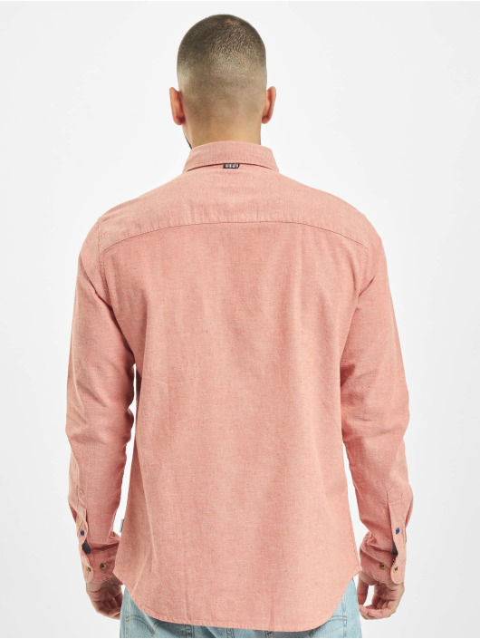 Jack & Jones Hemd jorNappy rot
