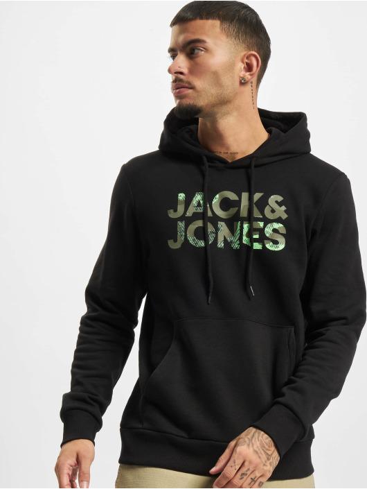 Jack & Jones Hettegensre Jjsoldier svart