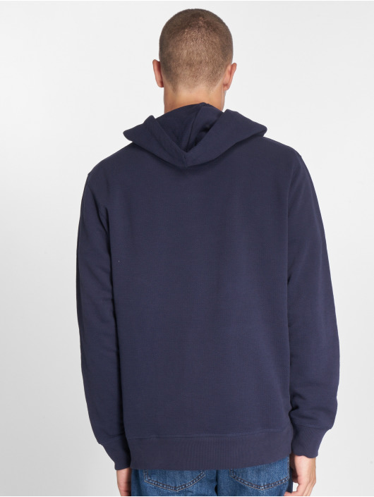 Jack & Jones Hoodie jjePique blue
