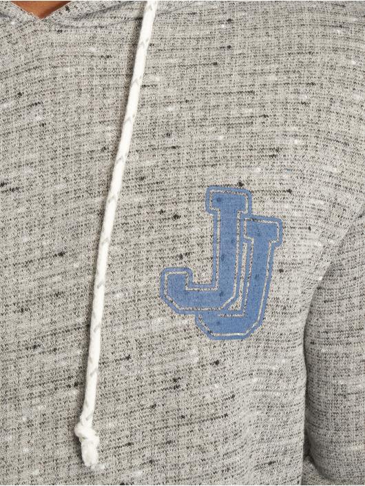Jack & Jones Hoodie jorTime grey