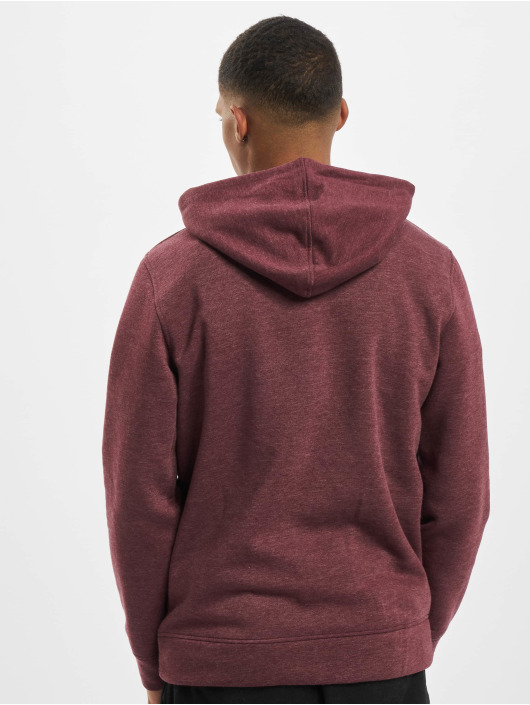 Jack & Jones Hoodie jcoCool red
