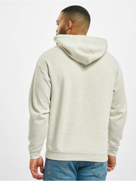 Jack & Jones Hoodie jorBrink white