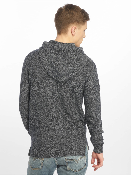 Jack & Jones Hoodies jorEris šedá