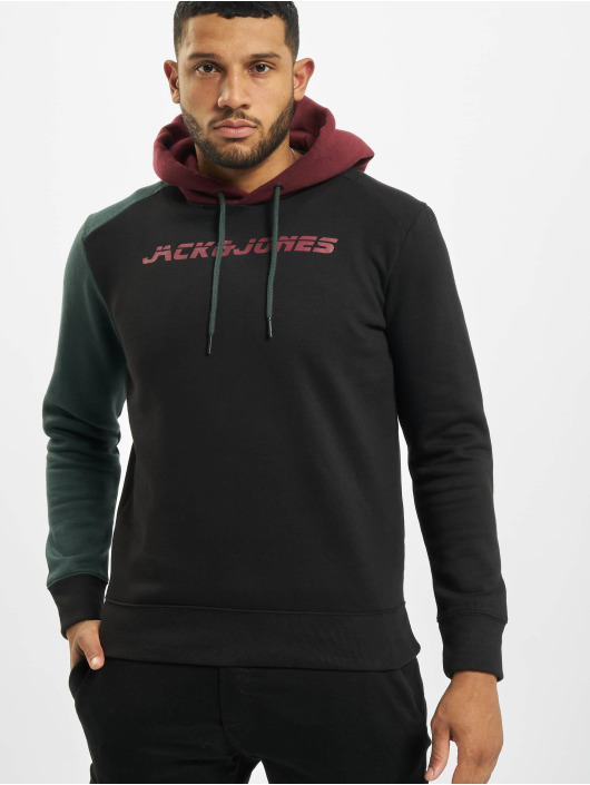 Jack & Jones Hoodies jcoAsher sort