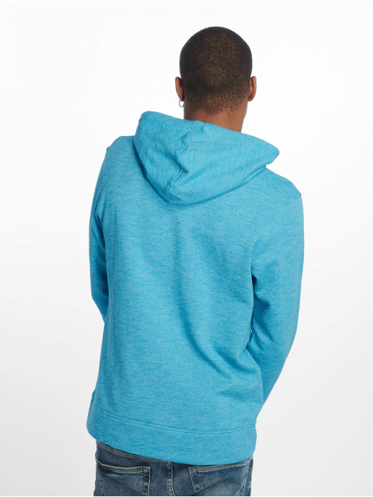 Jack & Jones Hoody jjePanther Sweat blau