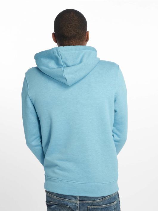 Jack & Jones Hoody jorMonument blau