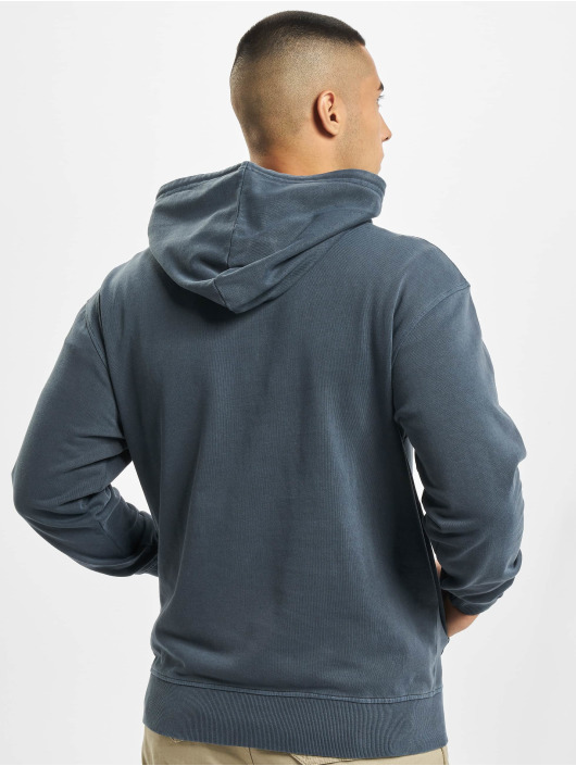 Jack & Jones Hoody jjeWashed Noos blau