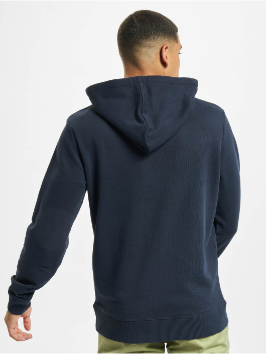 Jack & Jones Hoody jprBlurugged blau