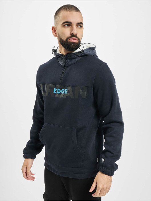 Jack & Jones Hoody jcoJaque blau