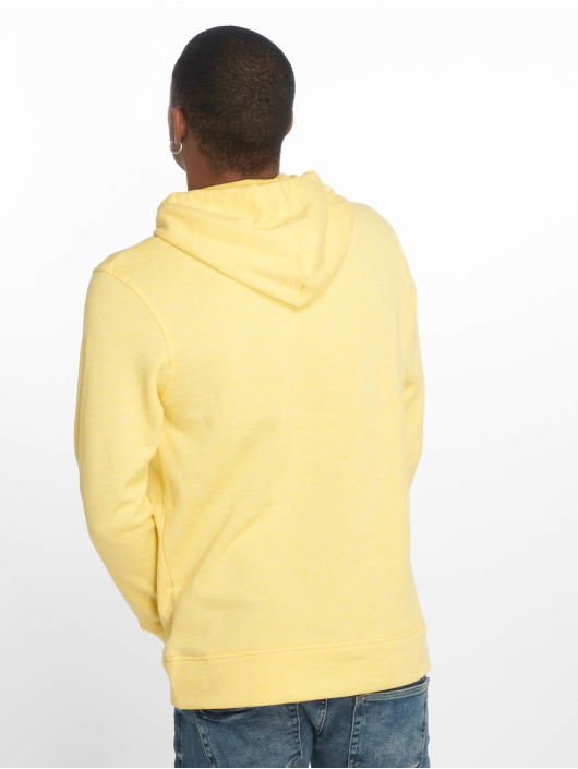 Jack & Jones Hoody jjePanther Sweat gelb