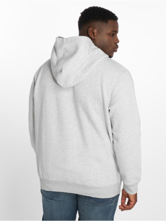 Jack & Jones Hoody jcoBillie grau