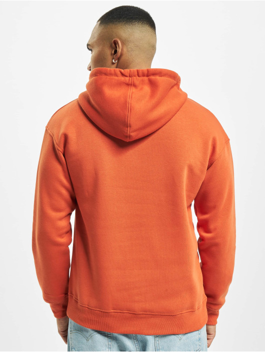 Jack & Jones Hoody jorCopenhagen orange