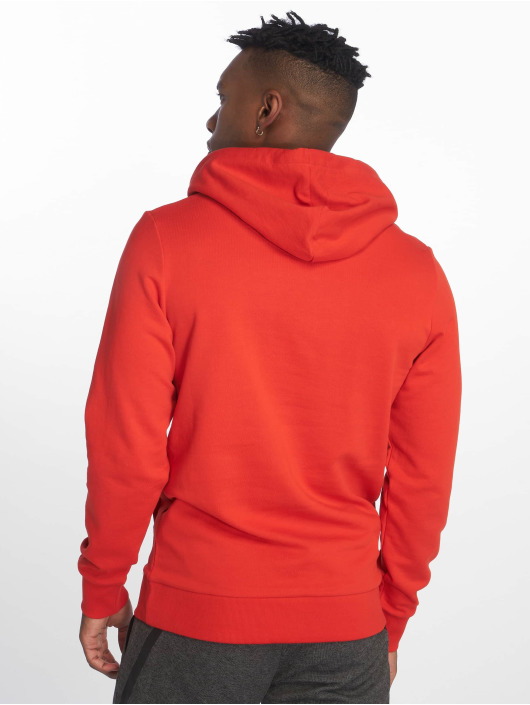 Jack & Jones Hoody jorShakedowns rot