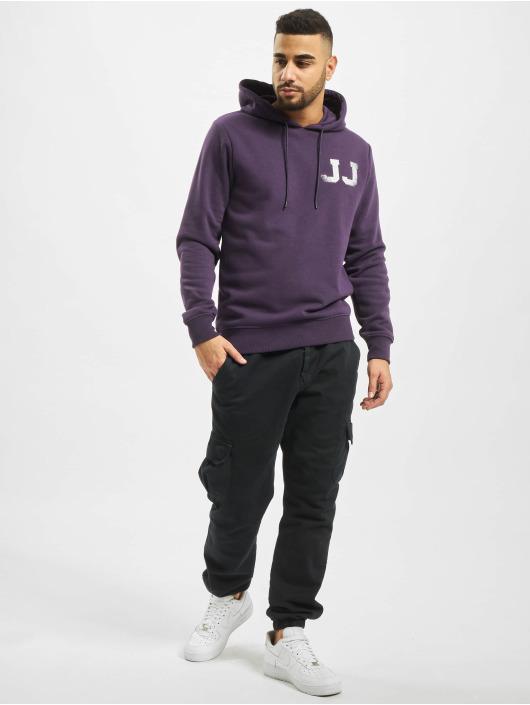 Jack & Jones Hoody jcoThunder violet