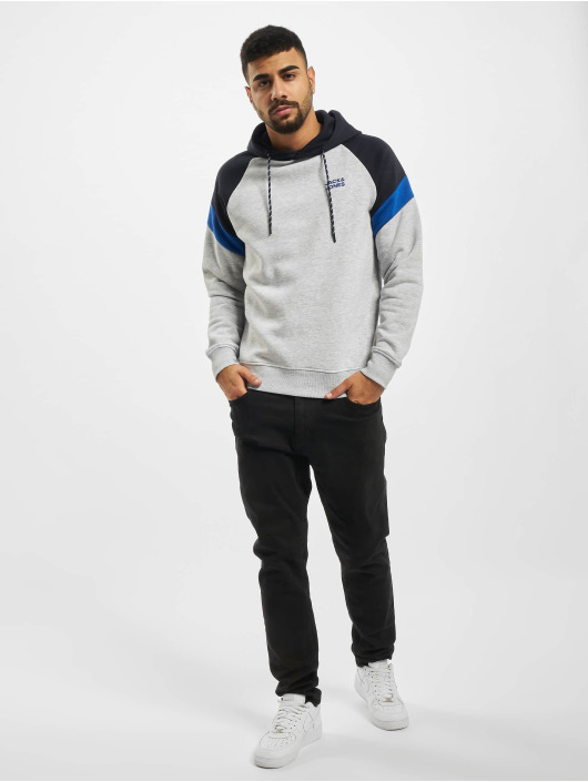 Jack & Jones Hupparit jjPoul harmaa