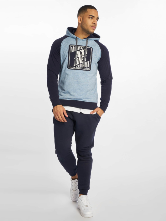 Jack & Jones Hupparit jcoMill sininen