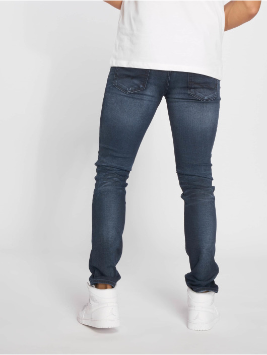 Jack & Jones Jean skinny jjiGlenn bleu