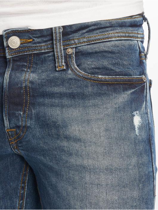 Jack & Jones Jeans ajustado jjiGlenn jjOriginal azul