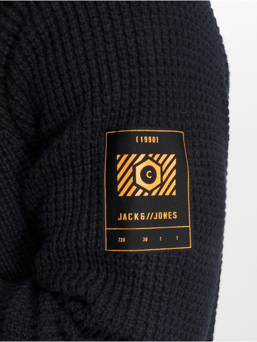 Jack & Jones Jersey jcoMemphis azul