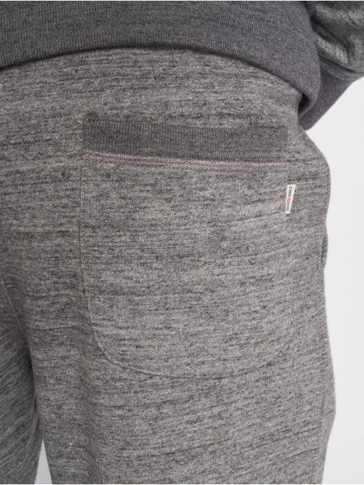 Jack & Jones Jogging kalhoty jjeSpace šedá