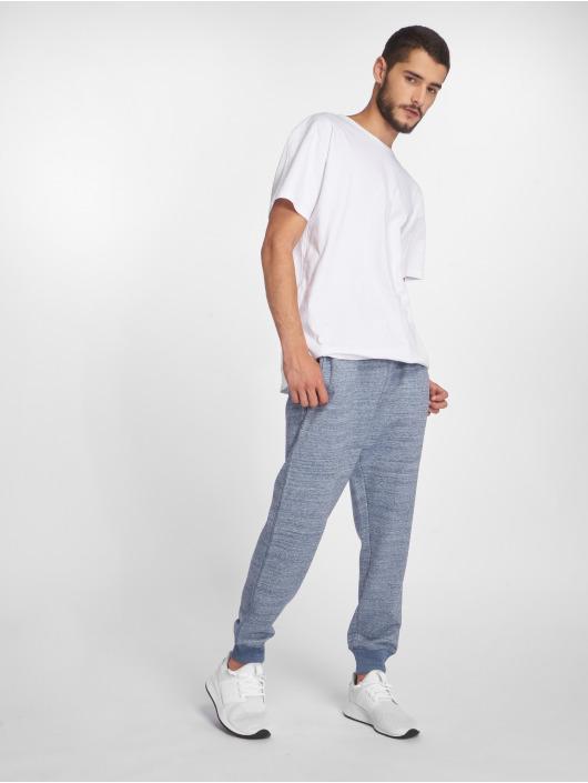 Jack & Jones Jogging kalhoty jjeSpace modrý