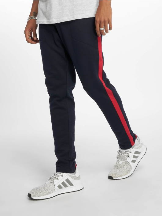 Jack & Jones Jogginghose jcoBold blau