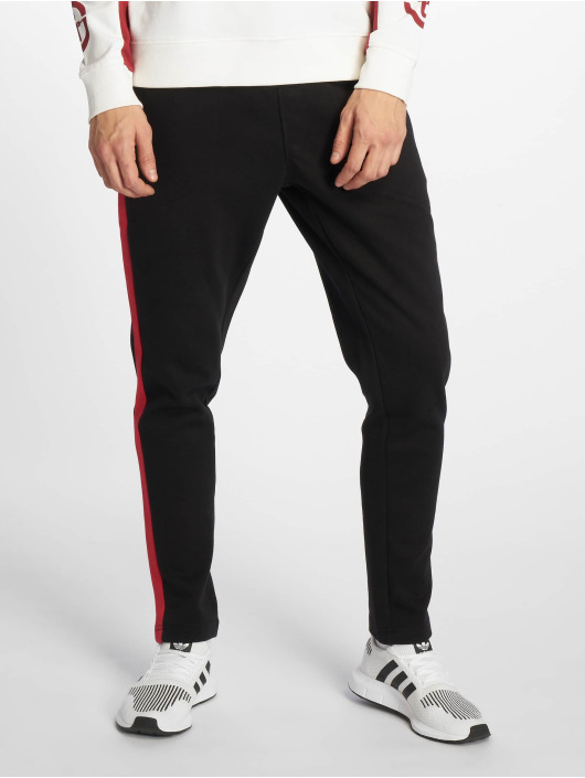 Jack & Jones Jogginghose jcoBold schwarz