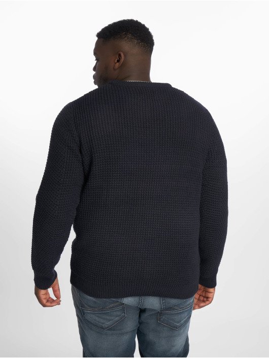 Jack & Jones Jumper jcoStanford blue
