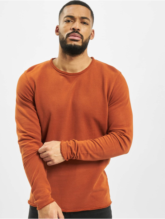 Jack & Jones Jumper jprAddy brown