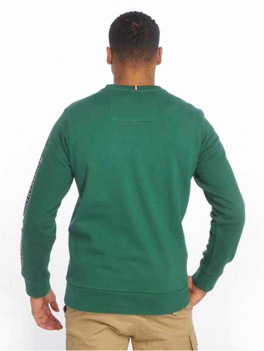 Jack & Jones Jumper jcoViktor green