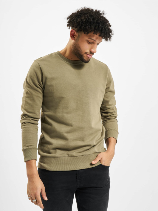 Jack & Jones Jumper jjeHolmen green