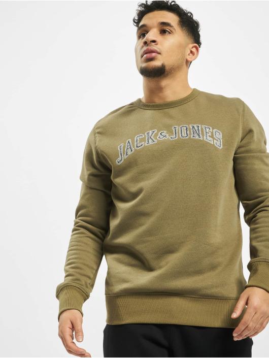Jack & Jones Jumper jprAlex Blu green